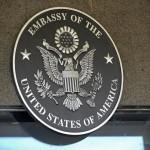 """Ambasada SUA intervine: """"Ar fi un semnal DESCURAJATOR"""""""