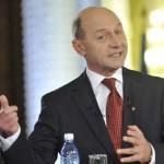 """Basescu DEZVALUIE cine a pus la cale afacerea Schweighofer: """"Ca orice ticalos, Ponta incearca sa arunce mortul peste gardul Cotrocenilor"""""""