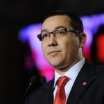 "Ponta, acuzatii GRAVE in scandalul Schweighofer: ""Iohannis a fost dezinformat"""