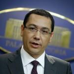 Ponta, noi atacuri la adresa Justitiei. Sustine ca magistratii actioneaza politic