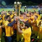Steaua a castigat campionatul Romaniei. Antrenorul Galca pleaca