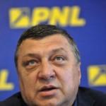 Prim-vicepresedintele PNL il ataca pe Dacian Ciolos. Atanasiu explica de ce liberalii refuza sa il accepte pe Ciolos ca presedinte al partidului