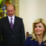 Sebastian Ghita a dezvaluit cum se folosea de slabiciunea lui Basescu pentru Elena Udrea