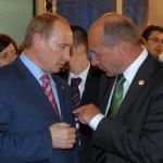 Basescu, discurs FULMINANT la o conferinta internationala. Ce a spus despre RUSIA