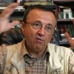 "Politistul Marian Godina a explodat, mesaj dur adresat lui Cristoiu: ""Sa-ti fie rusine, om batran"""