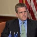 Intalnire de URGENTA intre reprezentantul ambasadei SUA si sefii PSD. Ce s-a discutat