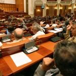 Comisia Europeana ia ATITUDINE fata de actiunile penalilor din Parlament – AVERTISMENT
