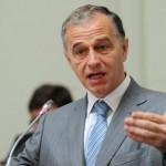 Mircea Geoana, chemat la DNA. Vezi ce declaratii a facut