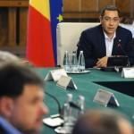 """Ministrii lui Ponta pun tunurile pe Iohannis: """"Asupra presedintelui planeaza o SUSPICIUNE"""""""