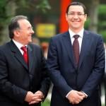 Bascalie generala la adresa lui Ponta, dupa ce a comentat despre Nichita si iubita acestuia