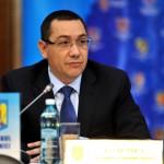 Prima declaratie a lui Ponta, dupa atacurile lui Iohannis