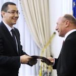 Ponta il vrea pe Basescu membru al Parlamentului. Declaratia surprinzatoare a seful PSD