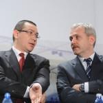 Ponta a mai gasit un motiv pentru condamnarea lui Dragnea: A facut stadionul din Targu-Jiu