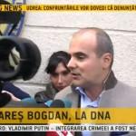 """Anuntul lui Rares Bogdan: """"Distinsi telespectatori, ne despartim"""""""