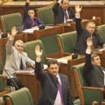 """Penalii din Parlament au mai dat o LOVITURA Justitiei: """"Ne scot din Europa"""""""
