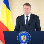 """Iohannis comenteaza CAUSTIC plecarea lui Ponta in Azerbaidjan: """"Stim foarte bine care sunt prietenii nostri"""""""
