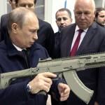 Vrea Rusia sa porneasca un RAZBOI? Ultimele precizari ale lui Putin