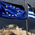 Grecia a SCAPAT de dezastru. BCE va mentine finantarea de urgenta