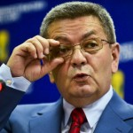 Ministrul Ioan Rus a DEMISIONAT