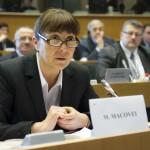 "Macovei, in Parlamentul European: ""Independenta justitiei din Romania este in PERICOL"""