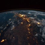 1.000 GB de imagini NASA transformati intr-o CAPODOPERA video – Pamantul arata altfel