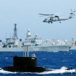 Raspuns RAZBOINIC al NATO, dupa ce Putin a amenintat cu rachetele NUCLEARE