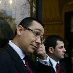 "Ponta a ajuns de bascalia internetului: ""Donez DUBA transport Guvern – DNA – Rahova"""