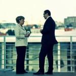 """Consilierul lui Ponta spune ca Romania este COLONIE: """"A facut frumos la STAPANI"""""""