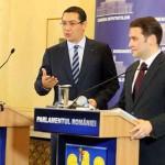 Cum il apara Ponta pe Sova: Suspecteaza DNA de intelegere cu PNL