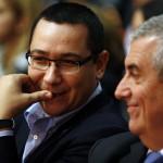 Ponta si Tariceanu apar in stenogramele dintr-un dosar de CORUPTIE din Prahova