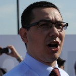 "De la Istanbul, Ponta anunta RAZBOI cu Iohannis: ""Ne crede iobagi pe mosia sa"""