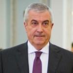 Tariceanu, mesaj de o rara OBRAZNICIE adresat lui Klaus Iohannis. Se crede superior