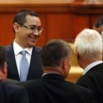 Ponta a simtit miros de sange, a lansat planul de preluare a PSD de la Liviu Dragnea. Primele actiuni