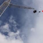 Tragedie la bungee jumping. Doi iubiti au sarit impreuna, insa doar el a supravietuit