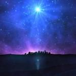 In noaptea aceasta REAPARE Steaua de la Betleem, pentru prima data de la nasterea lui Isus