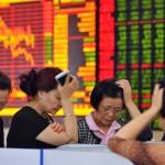 Uitati de Grecia: Problemele Chinei pot scufunda economia globala