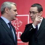 """Dupa discursul paranoid fara precedent al lui Dragnea, Ponta ii raspunde """"carmaciului din Teleorman"""""""