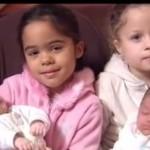 UNIC: O mama a nascut GEMENI de doua ori, de fiecare data de RASE diferite: unul alb si unul negru