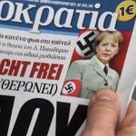 Germania ia in calcul o IESIRE a Greciei din zona euro pentru 5 ani. Negocierile continua intens