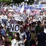 Referendum Grecia: Propunerile UE au fost respinse. Care este reactia Bruxelles-ului