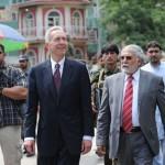 Noul ambasador SUA vine cu planuri MARI in Romania