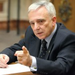 "Si guvernatorul BNR, Mugur Isarescu, sanctioneaza dur populismul PSD: ""Uitati-va in istorie sa vedeti ce se va intampla"""