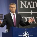 """Stoltenberg: """"NATO este aici, NATO este pregatit sa apere Romania"""""""