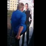 Karate cu Obama. Cum il batjocoresc RUSII pe presedintele SUA – VIDEO