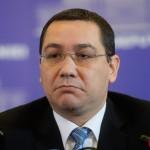Ponta, calcat in picioare de Dragnea. Ii impune ce sa faca cu Codul Fiscal