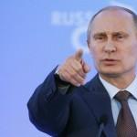 Austeritate ruseasca: Putin a concediat 110.000 de bugetari dintr-un foc
