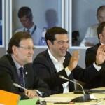 Premierul grec promite in Parlamentul European ca va continua reformele. Raspunsul Comisiei Europene