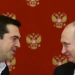 Premierul grec i-a cerut lui Putin 10 miliarde de dolari ca sa pregateasca iesirea din euro