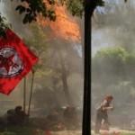 Puternica EXPLOZIE din Turcia a fost inregistrata video. Atentie, imagini socante