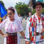 """""""Romanii sunt lasi si tradatori"""". Acum, autorul reprezinta Romania in Germania"""